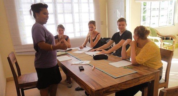 Spanish Classes Costa Rica